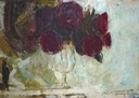 376  Roses   30x45  SANational Gallery  Purchsed from FSS 1964 for R174 (out R600 anual budget)